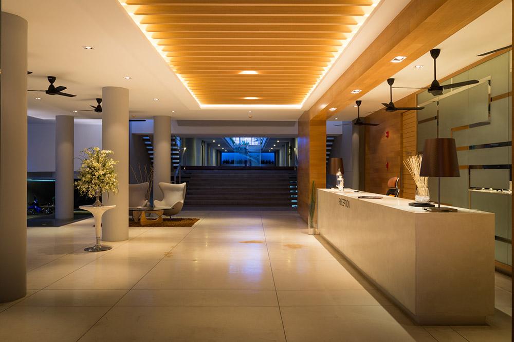 Interior and Planning