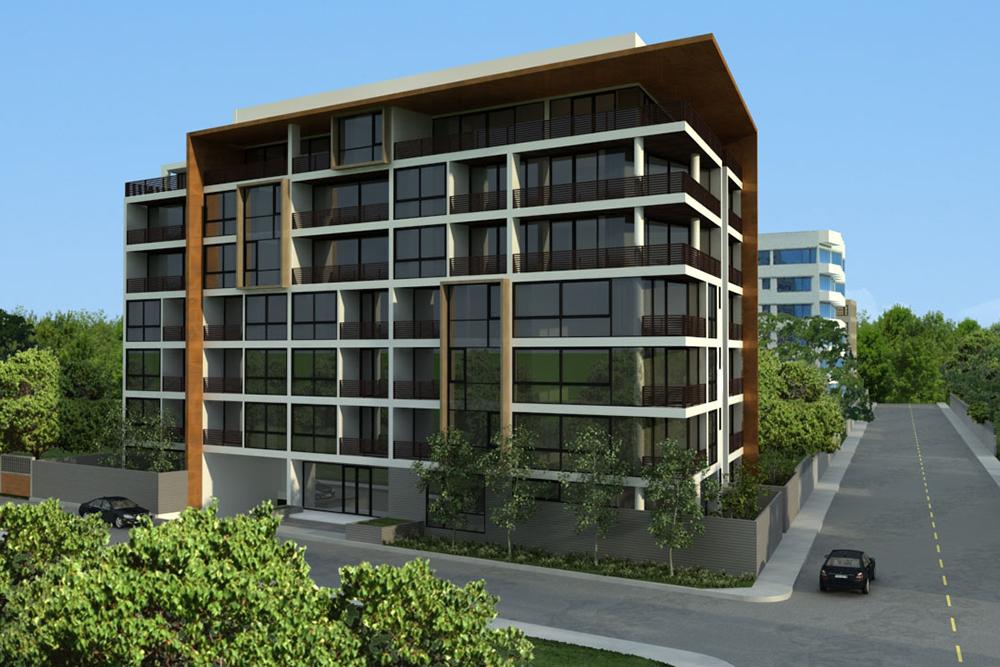 Pattaya Condominium